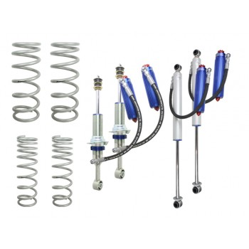 Superior Remote Reservoir 2 Inch Lift Kit Suitable For