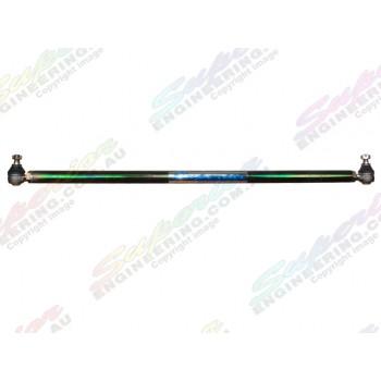 Superior Comp Spec Solid Bar Drag Link Suitable For Nissan