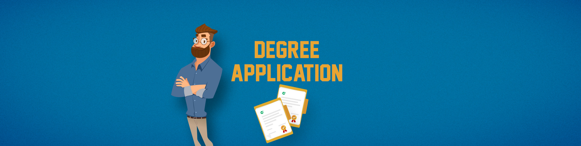 Degree Application