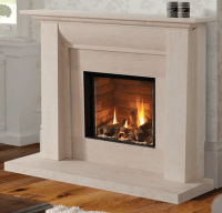 Infinity 480FL- Superior Fireplaces