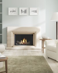 Infinity 780FL- Superior Fireplaces
