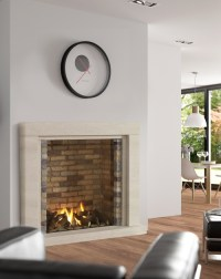 Infinity 880FL- Superior Fireplaces