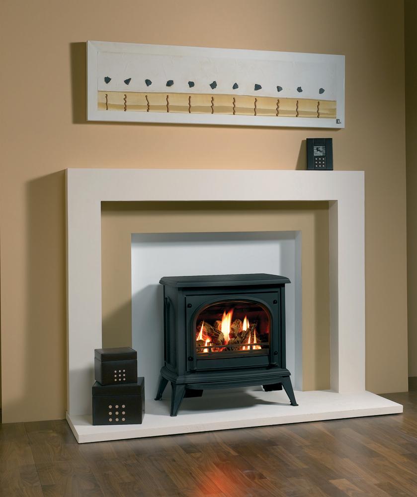 Ashdon  Superior Fireplaces