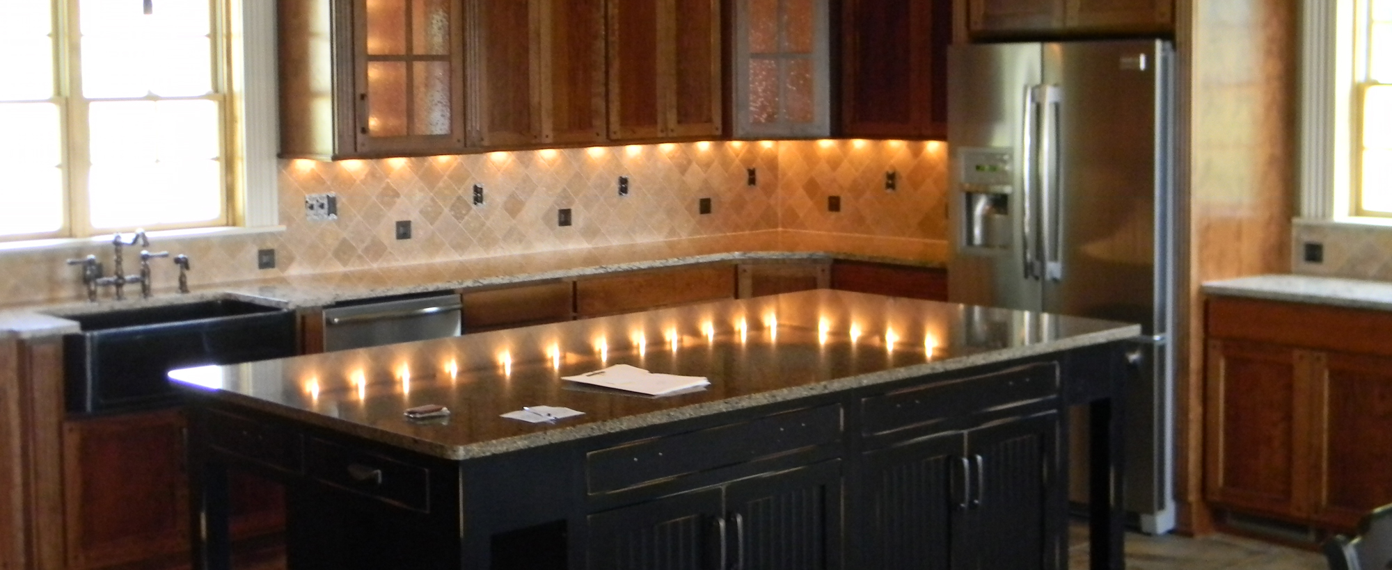 commercial kitchen floor coverings bobs furniture island cabinets superior floorcoverings and kitchens