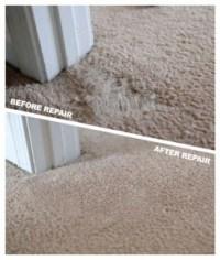 Carpet & Rug Repair Lexington KY