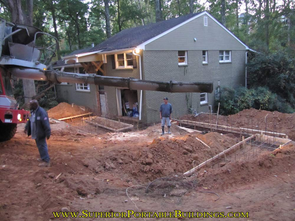 Concrete Porch Removal Cost