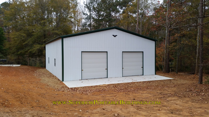 Superiors Bigger Metal Buildings 1 866 943 2264
