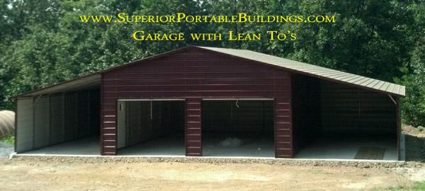 18 X 21 X 7 Value Garage 866 943 2264