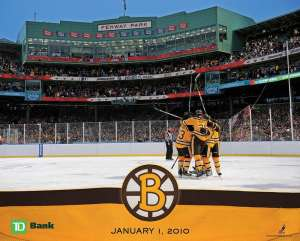 Boston Bruins - Winter Classic 2010