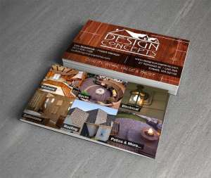Design Concepts Business Cards | Superior Promotions