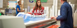 Large Format Digital Print   Medford, MA   Superior Print & Promotions