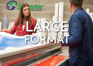 Large Format Printing | Superior Print | Medford, MA