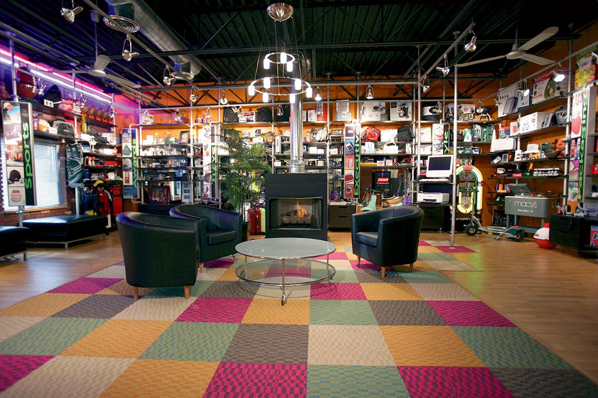 Superior Showroom | Medford, MA | Boston, MA