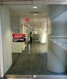 Verizon Flagship Center   Valhalla, NY   Before