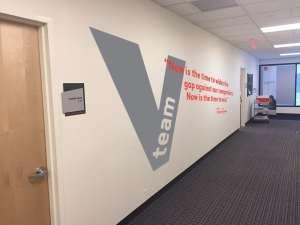 Verizon Call Center - After