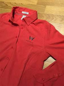 W Hotels | Uniform | Superior Promotions