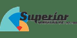 superior sprinkling logo