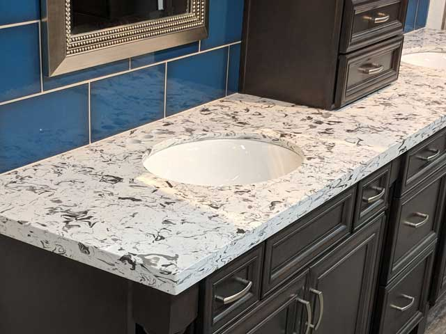 What Are The Latest Trends In Home Bathroom Vanities