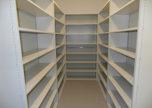 Superior Storage Solutions Commercial Office Archive