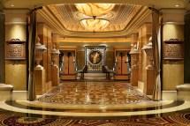 Bellagio Hotel & Casino - Superior Tile Marble