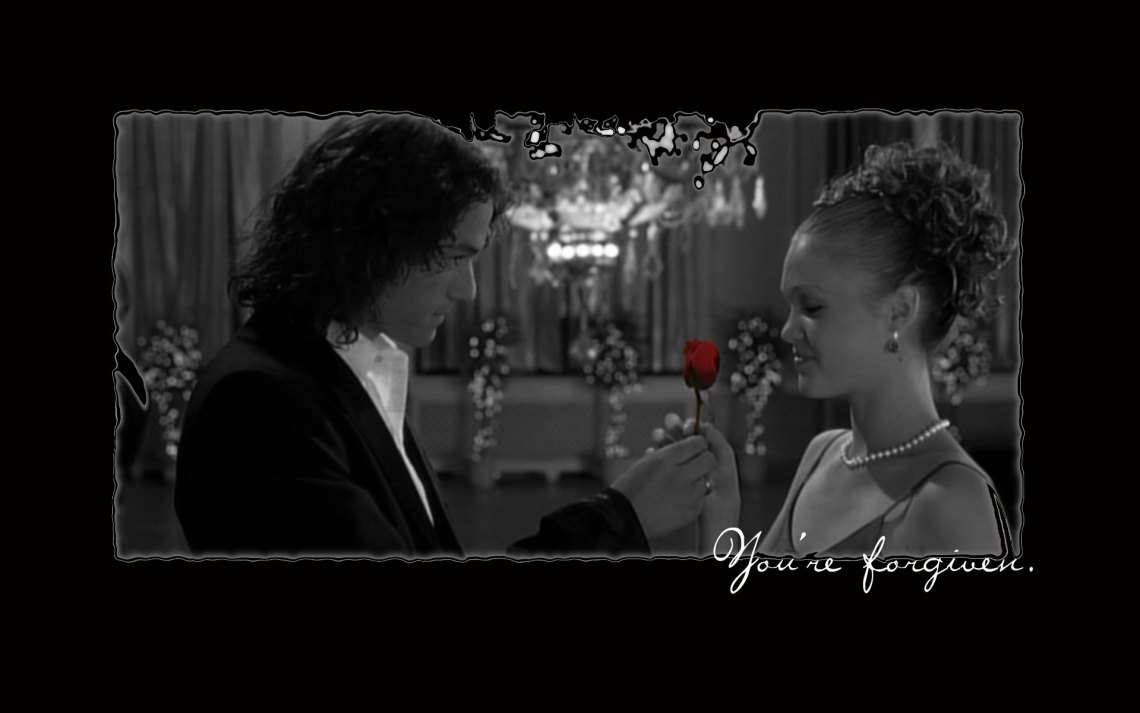 Download 10 things i hate about you - Movie wallpaper