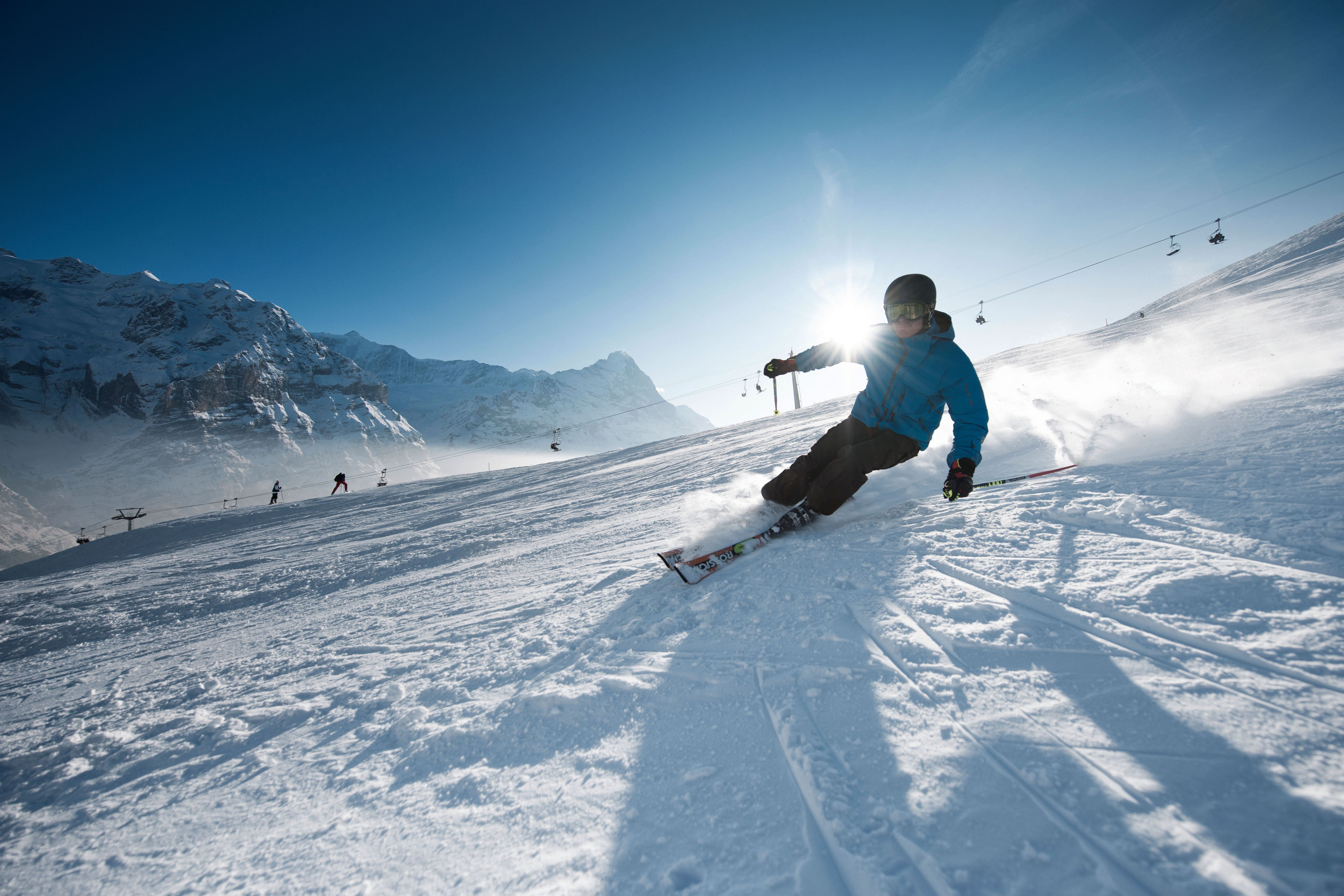 Audi Cars 2016 Wallpapers Sunny Winter Day Perfect For Skiing Winter Sports