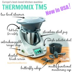 Bimby Kitchen Robot Outdoor Grill Insert Thermomix Usa: Where And How To Buy