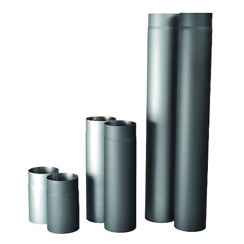 Kouřová roura 180/250/2 mm
