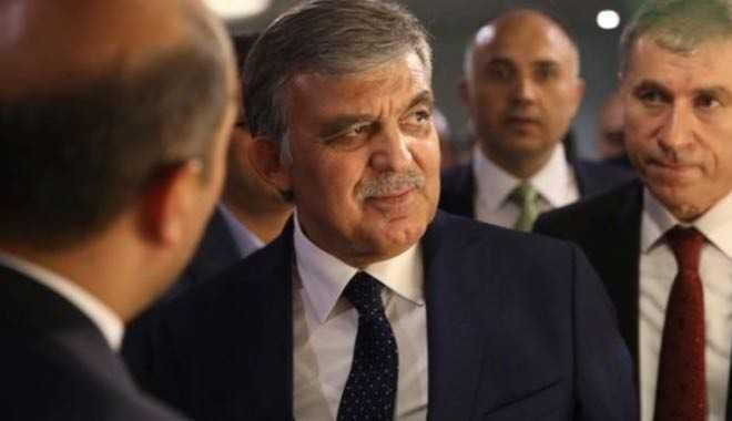 11'inci Cumhurbaşkanı Abdullah Gül: Ekonomik göstergeler kaygı verici