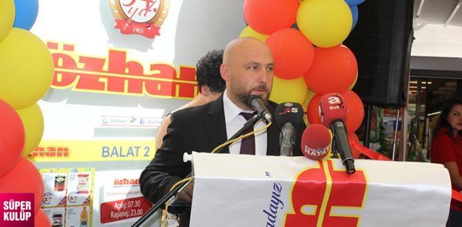 Özhan Marketlerde Fire Yolsuzluk Skandalı