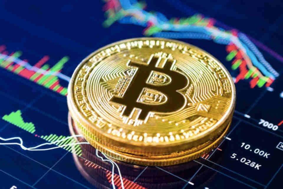Bitcoin 39 bin doları yeniden aştı