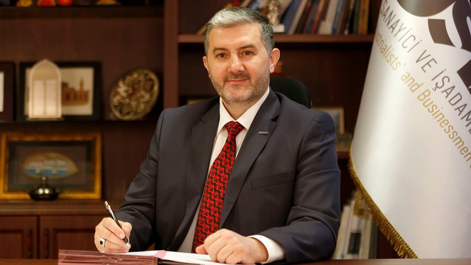 Faiz kararı öncesi MÜSİAD'dan açıklama