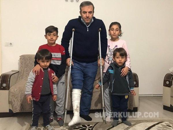 613361533604 - Foça Belediye Başkanı Fatih Gürbüz nam salmak için adam vurduttu