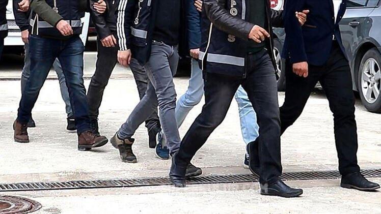 Edirne merkezli 10 ilde FETÖ operasyonu: 20 gözaltı kararı