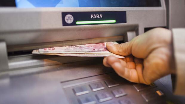 Yer: Kayseri… Hesabına yanlışlıkla gelen parayı harcayınca… Büyük şok!