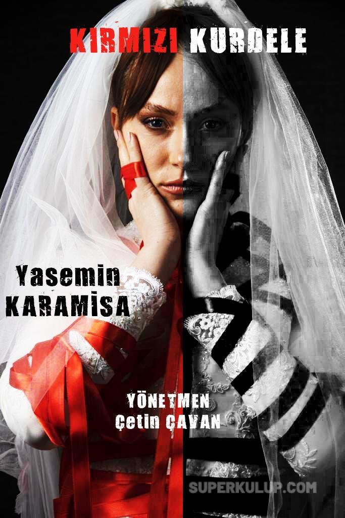 kapak - Model Yasemin Karamisa'nın Hayali Gerçek Oldu