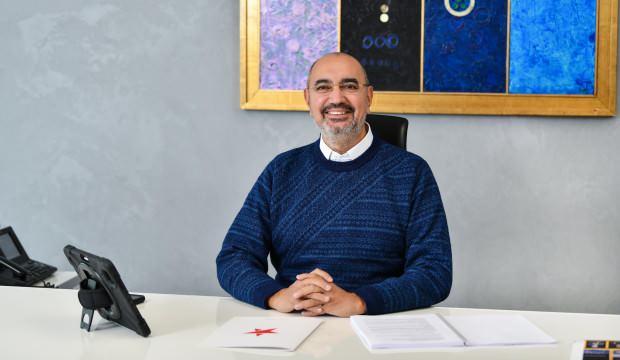 Yıldız Holding Yönetim Kurulu Başkanı Ülker, iş yaşamını anlattı: İşimi tam anlamıyla yaşıyorum