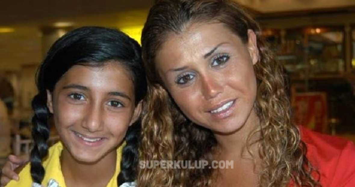Türkücü Ceylan'ın kızı Melodi'nin göz kamaştıran estetik değişimi!
