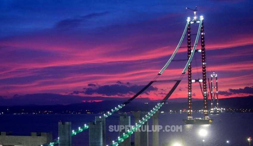 Çanakkale Köprüsü'nü yapan şirket siber saldırıya uğradı: 20 bin kişinin bilgileri çalındı