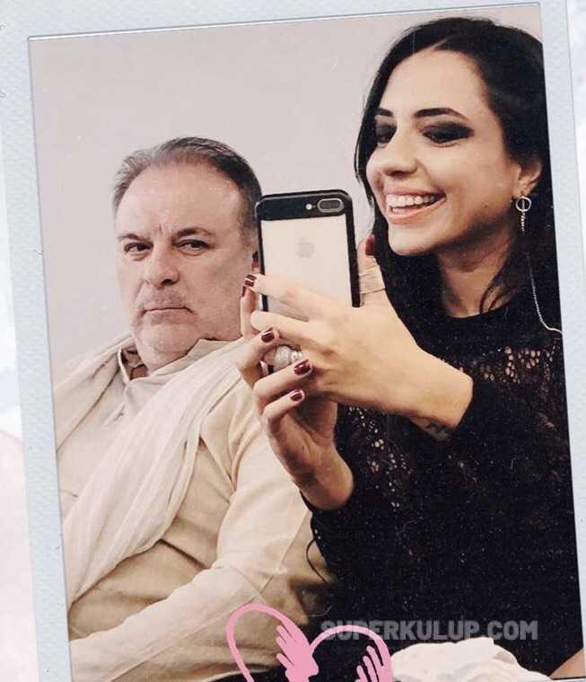 IMG 7761 - Burak Sergen'in nişanlısı Nihan Ünsal'dan üzen açıklama