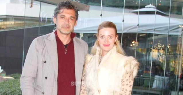 Ali Ağaoğlu'nun eski eşi Petek Ertüre aşk orucunu bozdu