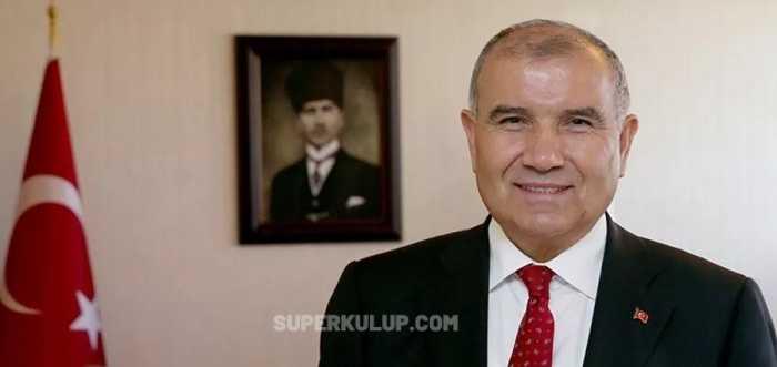 Bera Holding Başkanı Ali Rıza Alaboyun görevden alındı!