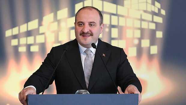 Bakan Varank, imalat sanayi kapasite kullanım oranını değerlendirdi
