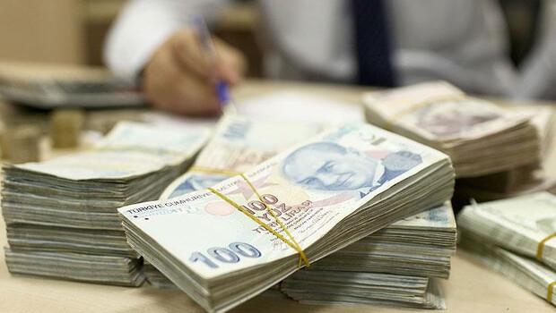Bankalara ilk çeyrekte 3,5 milyon çek ibraz edildi