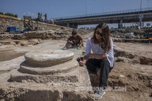 sikke - Kazdıkça Tarih Çıkıyor! Haydarpaşa'dan tam 12 bin kasa tarihi eser çıktı!