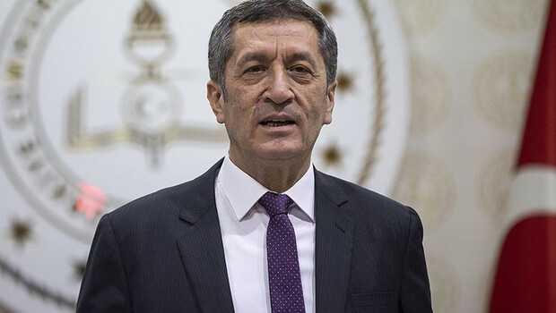 Son dakika haberi… Bakan Ziya Selçuk'tan karne tarihi ve lise sınavlarına ilişkin kritik açıklama