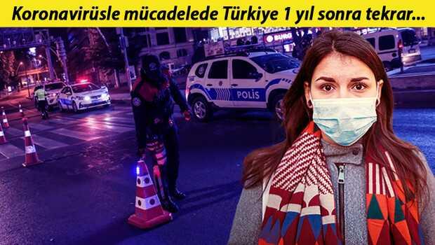 Son dakika haberi: Cumhurbaşkanı Erdoğan yeni koronavirüs tedbirlerini açıklamıştı! İçişleri Bakanlığı detayları paylaştı