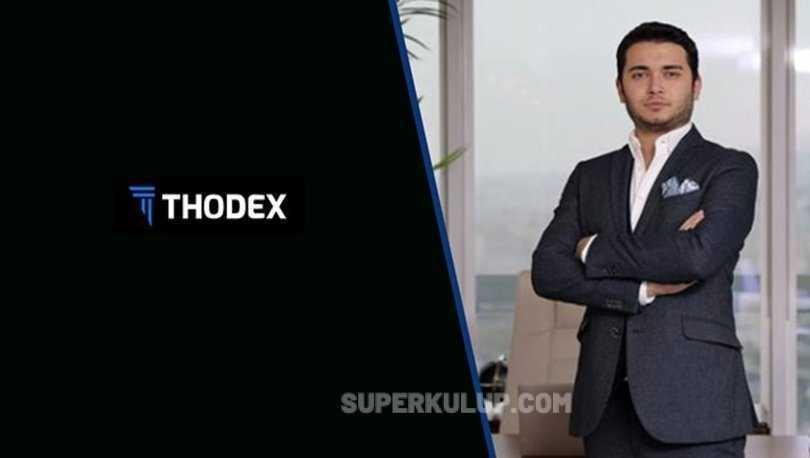 Thodex Dolandırıcılığı Kapsamında 62 Kişi Gözaltına Alındı!