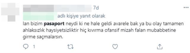 turk pasaportunu asagilayan bir video cekip 14089807 8388 m - TikTok'ta Türk pasaportunu aşağılayan bir video çekip paylaştılar
