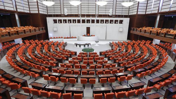 Türkiye ve Mısır arasında dostluk grubu oluşturulması teklifi Meclis'e sunuldu..